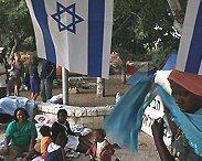MIDEAST-ISRAEL-SUDAN-REFUGEES