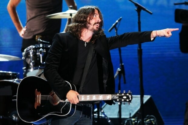 #14 Foo Fighters