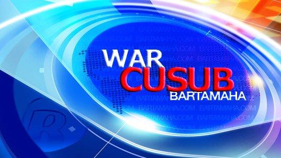 _WAR CUSUB