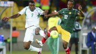 Football - 2013 African Cup of Nations Finals - Ethiopia v Nigeria - Royal Bafokeng Stadium - Rustenburg
