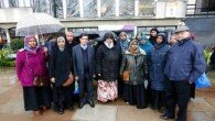 Harrow Somali protestors