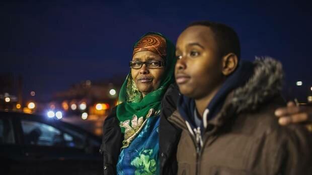 toronto somalia