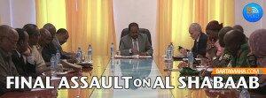 FINAL ASSAULT ON AL SHABAAB