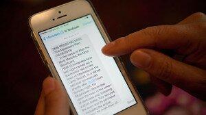 SMS AL SHABAAB