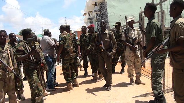 mogadishu disarmamanent 1