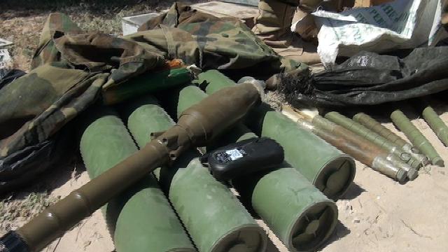 mogadishu disarmamanent 2