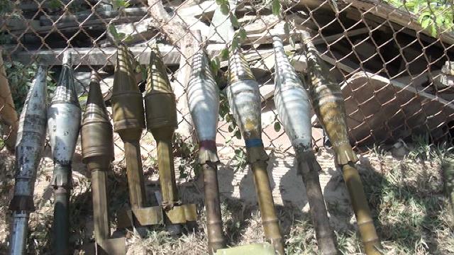 mogadishu disarmamanent 3