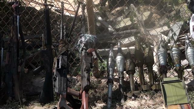 mogadishu disarmamanent 5