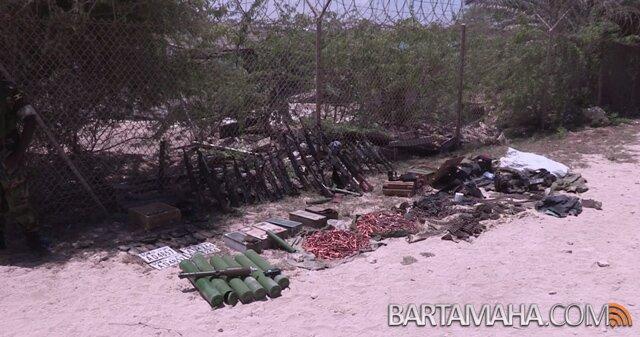 mogadishu disarmamanent 8