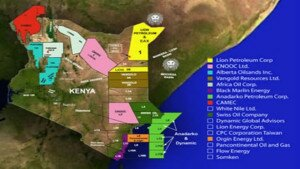 Kenya-oil-blocks