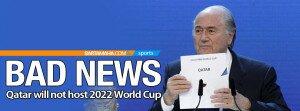 qatar will not host 2020