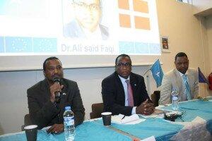 Danish Somalis - Bartamaha.com