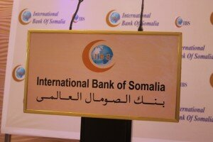 International Bank of Somalia