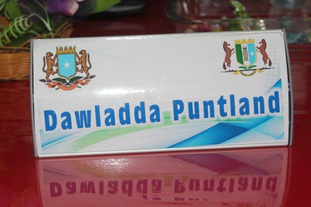 Puntland iyo dowladda faderaalka 14