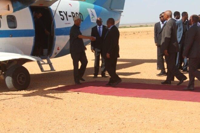 RW Somalia oo tagay Puntland 1