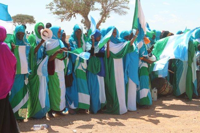 RW Somalia oo tagay Puntland 5