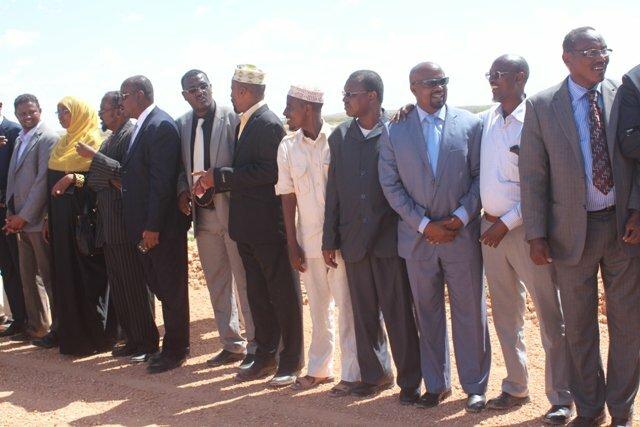 RW Somalia oo tagay Puntland 9