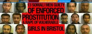 Bristol Somali prostitution - Bartamaha.com