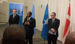 Donor conference for Somalia 3