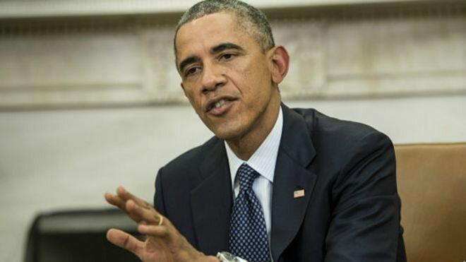 Obama - Bartamaha.com