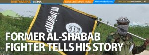 AL SHABAAB FIGHTER