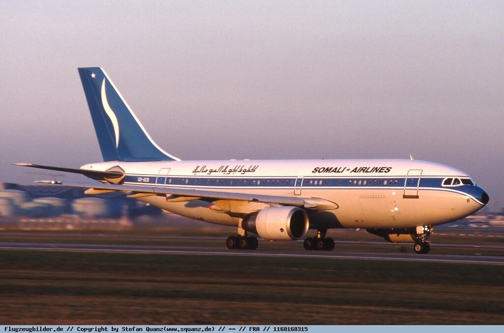 Somali Airlines to resume operations after 27 years of absence, Aviation Minister announces