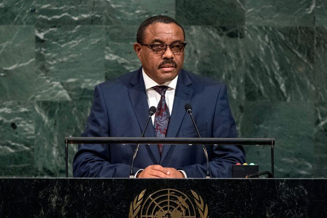 No time for scepticism, 'decisive climate action,' needed Ethiopia tells UN
