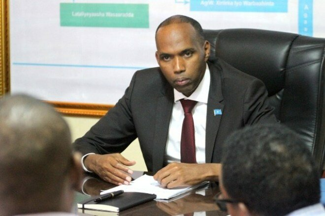 Somalia Seeks Easing of Arms Embargo in Effort to Defeat al-Shabab