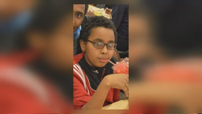Services held at mosque for teen student murdered in drive-by shooting